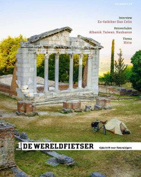 Tijdschrift de Wereldfietser